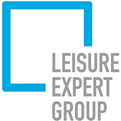 Leisure Expert Group Logo